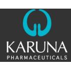 Karuna Pharmaceuticals