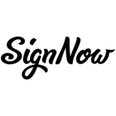 SignNow | Electronic Signature