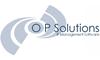 O P Solutions, Inc.
