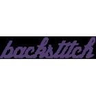 backstitch