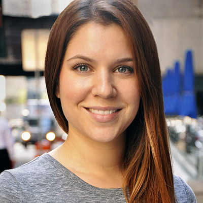 Chelsea Kovak