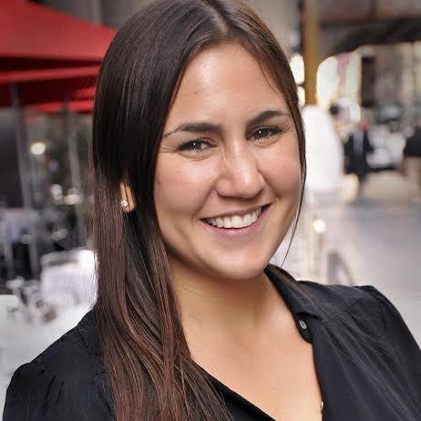 Samantha Nobel