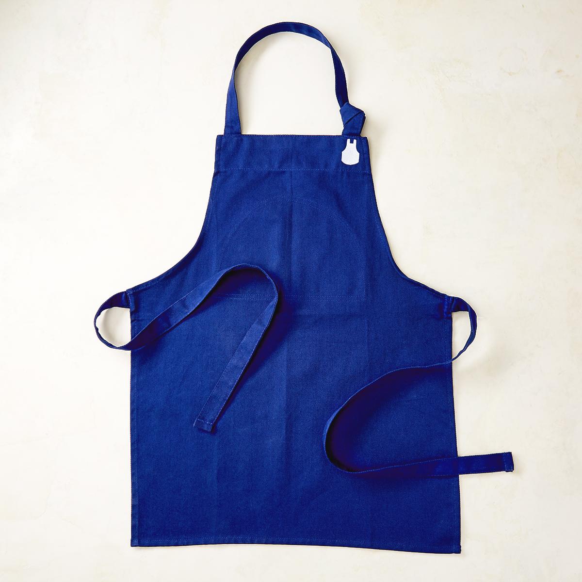 Blue apron box return - Check Out The Children S Blue Apron Now Available At Blue Apron Market Https