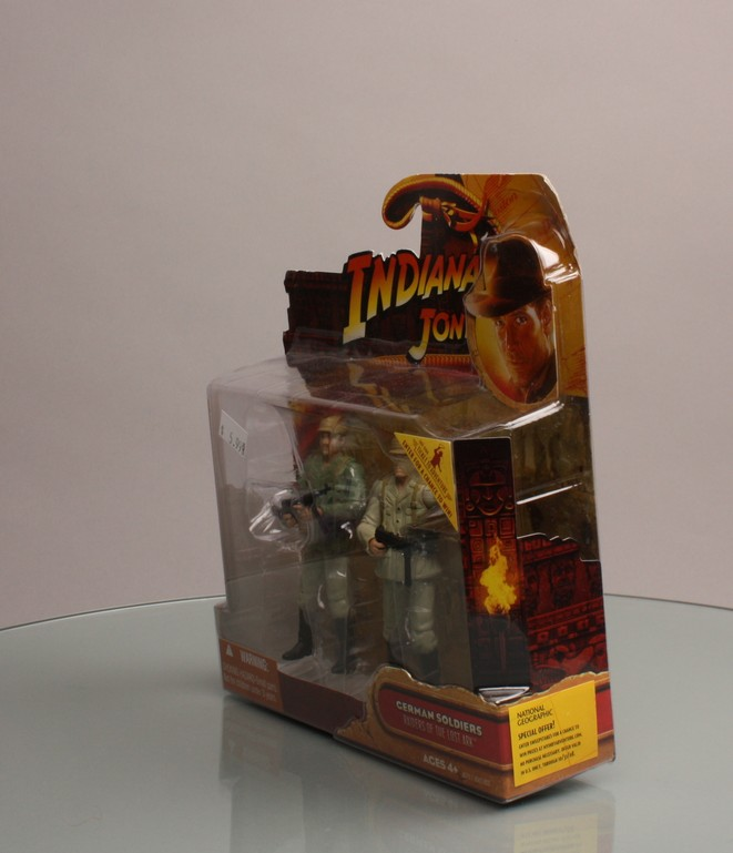 German Soldiers (2-Pack)
