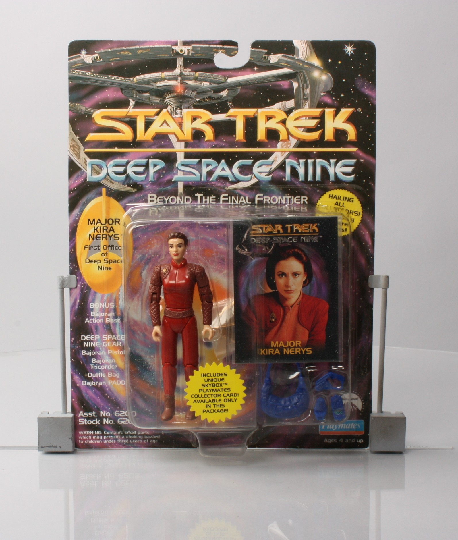 Major Kira Nerys
