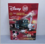 LGB 72350 Disney Magic Kingdom Train Set
