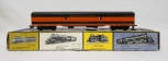 Rivarossi AHM HO 6407 1930 Coach 85ft Empire Builder Baggage 280 Great Northern