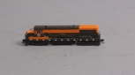 Kato 2500 N Scale Great Northern Diesel Engine EX
