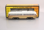 MTH 30-2503-0 SEPTA PCC Electric Trolley Car LN/Box
