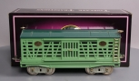 MTH 10-2103 200 Series MR Std. Gauge Cattle Car EX/Box