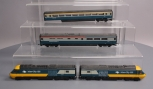 Lima OO Gauge Inter-City 125 Electric Passenger Set