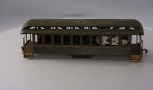 Lionel 29 Standard Gauge New York Central Lines Pullman Car