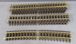 LGB G Scale 10600 24 Straight and 18000 R5 15' Diameter Curved Track [13]
