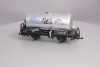 LGB 4140 Lake George & Boulder Tank Car w/Plastic Wheels LN/Box  LGB 4140