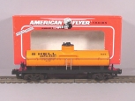 American Flyer 6-48405 S Scale Shell Single Dome Tank Car NIB