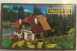 Faller B-228 HO Black Forest Mill Building Kit LN/Box
