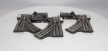 Lionel O22 Left-Hand & Right-Hand Electric Remote Switches [3]