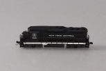 Atlas 42905 N Scale New York Central GP30 Powered Diesel Locomotive #6116 EX