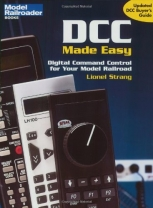 Book DCC Made Easy: Digital Command Control for Your Model Railroad Basic Startr