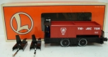 Lionel 6-18427 Operating #55 Tie-Jector Car LN/Box