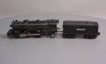 Lionel 1684 2-4-2 Steam Locomotive & Tender