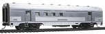 Walthers 920-13065 HO New York Central 63' Budd Railway Post Office - Ready to R