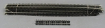 Atlas O Scale 2-Rail Straight Track Sections [16]