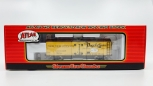 Atlas 6123-2 HO H.M. Noack 36' Wood Reefer Car NIB