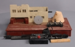 American Flyer 6-49806 S Scale Operating Sawmill