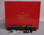 Broadway Limited 324 HO Scale Pennsylvania Railroad K4s 4-6-2 Pacific #5451 w/DC