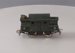 Lionel 152 Prewar 0-4-0 Electric Locomotive