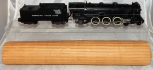 1954 American Flyer 293 Pacific Steam Engine & Tender NYNH&H Running Smoking +
