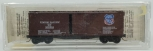 MicroTrains 42070 Union Pacific 40' Double Wood-Sheathed Single-Door Boxcar LN