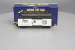 American Flyer 6-48253 S Scale 2007 TCA Coors Brewing Company Reefer LN/Box