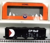 Lionel 6-27142 Canadian Pacific 3-Bay Hopper