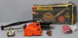 Andy Gard 031 Electric Magnetic Toy Crane/Box