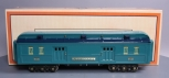 Lionel 11-40032 Std. Gauge State Baggage Car - Pennsylvania LN/Box