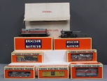 Lionel 6-11733 Western Pacific Feather River Service Station Special Train Set