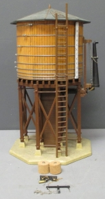 Pola 923 Water Tower Kit- Assembled