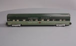 American Flyer 24846 NP North Coast Limited Streamlined Coach