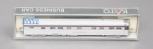 Kato 156-0810 N Scale Canadian Pacific Algonquin Business Car/Box
