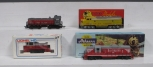 Athearn, Lionel, Globe Models & Other HO Scale Assorted Diesel Locomotives [5]