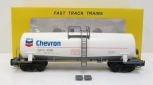 American Models 4599 S Scale 1999 TCA Convention Chevron Tank Car LN/Box