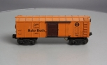 Lionel 4454 Baby Ruth Electronic Control Boxcar