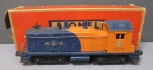 Lionel 6250 Seaboard NW-2 Powered Diesel Locomotive/Box