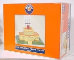Lionel 6-14163 #840 Tinplate Industrial Power Station EX/Box
