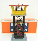 Lionel 6-2318 Operating Control Tower LN/Box