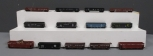 HO Scale Assorted Freight Cars [13]