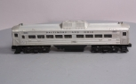 Lionel 400 Powered Baltimore & Ohio Commuter Car
