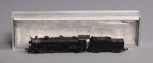 Bachmann 81651 N Scale 4-8-2 Light Mountain Steam Locomotive EX/Box